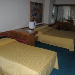 Galileo Hotel 4* Стандартный номер с различными типами кроватей фото 6