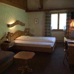 Hotel Alphorn 3* Стандартный номер с двуспальной кроватью