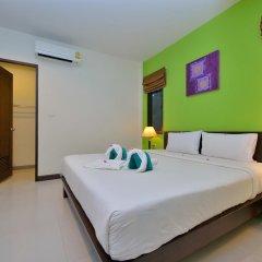 Отель Happy Cottages Phuket комната для гостей фото 3
