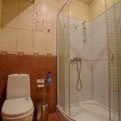 Мини-Отель Калифорния на Покровке 3* Номер Комфорт с разными типами кроватей фото 25