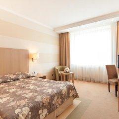 Гостиница Московская Горка 4* Стандартный номер двуспальная кровать фото 4