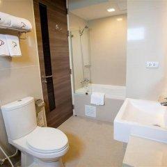 Отель Privacy Suites 4* Люкс повышенной комфортности фото 11