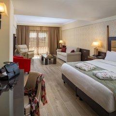 Отель La Marquise Luxury Resort Complex 5* Президентский люкс с различными типами кроватей фото 2