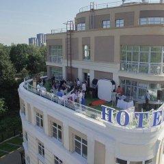 Парк-Отель Кулибин