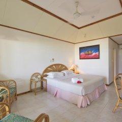 Отель Sun Island Resort & Spa 4* Бунгало с различными типами кроватей фото 3