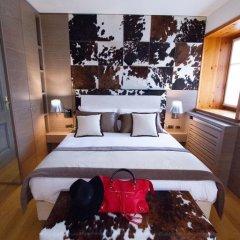 Ambra Cortina Luxury & Fashion Boutique Hotel 4* Улучшенный номер с различными типами кроватей фото 41