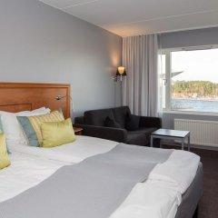 Отель Scandic Laholmen комната для гостей фото 4