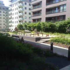 Апартаменты MNH Apartments Siedmiogrodzka фото 3