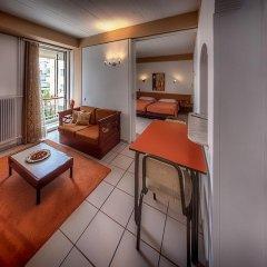 Zina Hotel Apartments 3* Апартаменты с различными типами кроватей фото 3