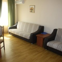 Гостиница Планета 2* Люкс с разными типами кроватей фото 5