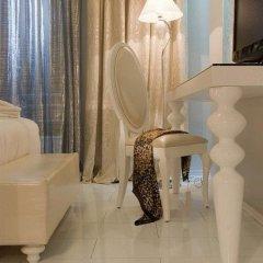 Отель Athens Diamond Homtel 4* Полулюкс с различными типами кроватей фото 6