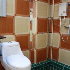 Отель Relaxation 2* Стандартный номер двуспальная кровать фото 25