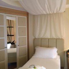 Erbavoglio Hotel 4* Стандартный номер двуспальная кровать фото 5