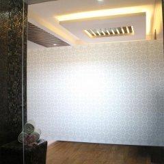 Soul Beach Luxury Boutique Hotel & Spa 5* Стандартный номер с различными типами кроватей фото 7