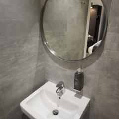 Отель St Georges Inn Victoria 3* Стандартный номер с различными типами кроватей фото 17