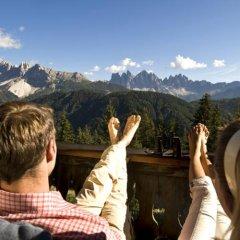 Отель Forestis Dolomites фото 8
