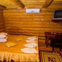 Гостиница Отельно-оздоровительный комплекс Скольмо 3* Стандартный номер разные типы кроватей фото 44