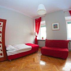 Hostel Helvetia Номер категории Эконом с различными типами кроватей фото 3