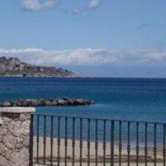 Отель Assinos Palace Джардини Наксос пляж фото 2