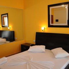 Отель Oskar 3* Стандартный номер с двуспальной кроватью фото 18