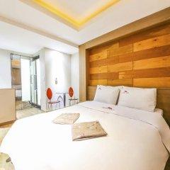 Argo Hotel 2* Стандартный номер с различными типами кроватей фото 10