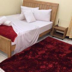 Отель Sunset Holidays 3* Стандартный номер с различными типами кроватей фото 4