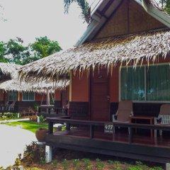 Отель Sunset Village Beach Resort 4* Бунгало Премиум с различными типами кроватей фото 2
