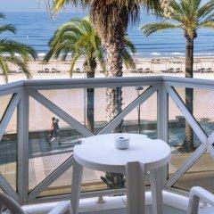 Отель Casablanca Playa Испания, Салоу - 1 отзыв об отеле, цены и фото номеров - забронировать отель Casablanca Playa онлайн балкон