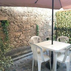 Отель Casa tua a due passi da Ortigia! Италия, Сиракуза - отзывы, цены и фото номеров - забронировать отель Casa tua a due passi da Ortigia! онлайн балкон
