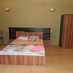 Мини-Отель Веселый Соловей Стандартный номер с различными типами кроватей фото 21