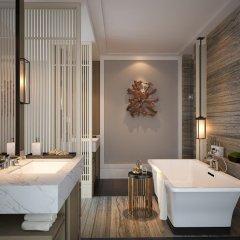 Отель Vinpearl Resort & Spa Hoi An 5* Номер Делюкс с различными типами кроватей