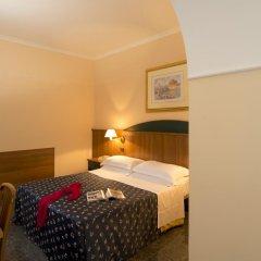 Hotel Corallo 2* Стандартный номер с различными типами кроватей