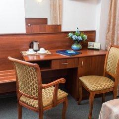 Ангара Отель 3* Стандартный номер фото 11