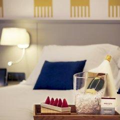 Mercure Madrid Plaza De Espana Hotel 4* Стандартный номер с различными типами кроватей фото 5