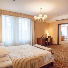 Гостиница Кайзерхоф 4* Люкс с различными типами кроватей фото 5