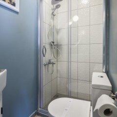 Отель Loka Suites 3* Стандартный номер с различными типами кроватей фото 9