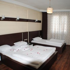 DOGA Hotel комната для гостей фото 2