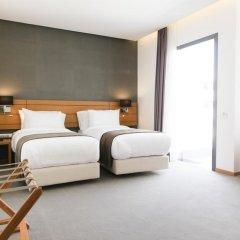 Smarts Hotel 3* Улучшенный номер с различными типами кроватей фото 10