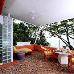 Отель Mom Tri S Villa Royale 5* Стандартный номер фото 10