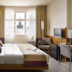 K+K Hotel Central Prague 4* Стандартный номер с двуспальной кроватью фото 3
