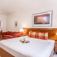 Golden Sands Hotel Apartments 3* Апартаменты с различными типами кроватей фото 4