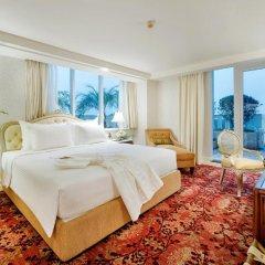Apricot Hotel 5* Номер Делюкс с различными типами кроватей фото 9