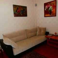 Апартаменты Руставели комната для гостей фото 5