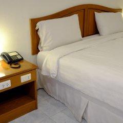 Отель PJ Inn Pattaya 3* Улучшенный номер с различными типами кроватей