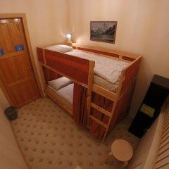 Гостиница Майкоп Сити Стандартный номер с двуспальной кроватью