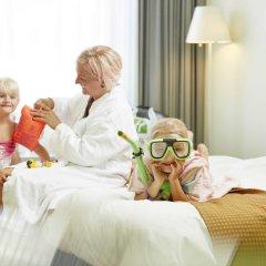 Отель Holiday Inn Bern Westside 4* Стандартный номер с двуспальной кроватью фото 6