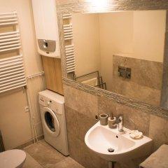 Отель Apartament Wild Rose Сопот ванная