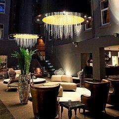 Отель Clarion Hotel Ernst Норвегия, Кристиансанд - отзывы, цены и фото номеров - забронировать отель Clarion Hotel Ernst онлайн интерьер отеля фото 2