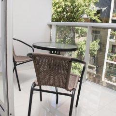 Отель Estudio Deco Home балкон