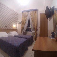 Hotel Assisi 3* Стандартный номер с различными типами кроватей